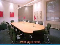 Fully Furnished - ( GREAT GEORGE STREET - CLIFTON -BS1) Office Space to Let in Bristol