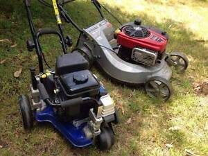 Whitehorse Lawn Mower Repairs Servicing Vermont Whitehorse Area Preview