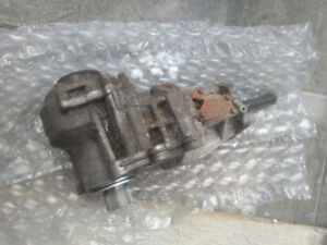 2010 Jeep Patriot SUV Transfer Case