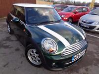 2012 Mini 1.6 TD ( Chili ) Cooper