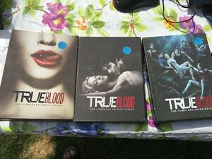 True Blood - Seasons 1, 4, 5