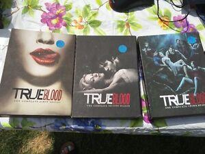 True Blood - Seasons 4 and 5