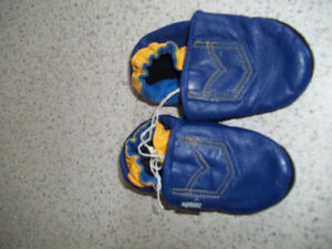 Robeez Blue Jean Shoes PickUp In Marmora