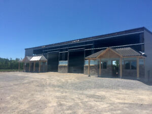 Commercial and Office Space for Rent in Ennismore