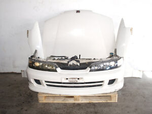 JDM Acura Integra DC2 Type-R Front End