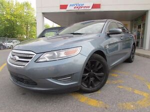 Ford Taurus 4dr Sdn SEL FWD 2010