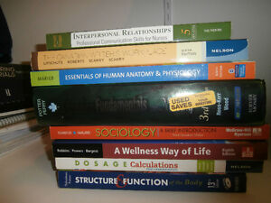 PRACTICAL NURSING BOOKS Kitchener / Waterloo Kitchener Area image 6