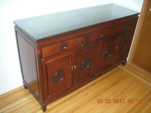 Chinese furniture cabinet