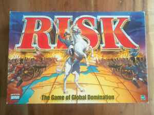 Board Games - Risk