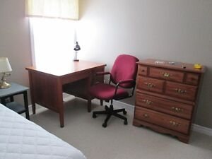 Rooms for rent. ( For Canadians & International Students. ) Belleville Belleville Area image 2