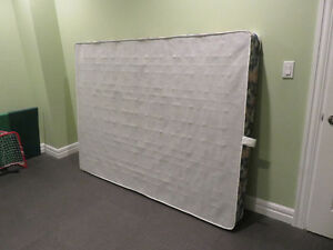 Queen Size - Box Spring Mattress