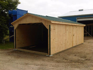 Can quote larger barns and attached garage!!! London Ontario image 4