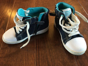 Size 10 Geox shoes