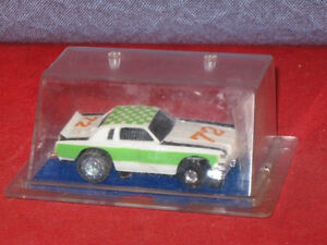 Tyco Jam Car Command Control Car TCR Vintage 1970s Dodge Stock