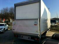 12b7f79bf8 New Mitsubishi Fuso Canter 7C15 Duonic 20ft GRP Box Body with Tail lift