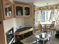 Lovely Pre Owned Static Caravan at Cottage and Glendale, Cumbria, Atlas Oakwood