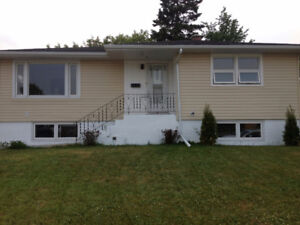 Lovely 3 bedroom suite to rent - Al Ritchie area