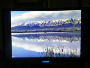 Full HD 1080p 75hz Display LG Flatron E2260 LED backlit 21.5in