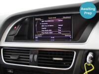 2015 AUDI A4 2.0 TDI 150 SE Technik 5dr Multitronic Avant