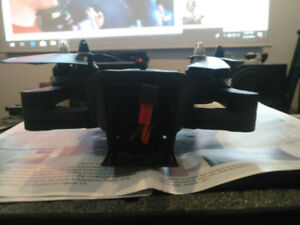 Brand new bayang toys x28  GPS drone.