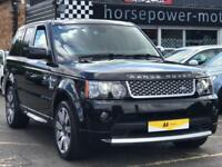 2013 Land Rover Range Rover Sport 3.0 SD V6 Autobiography Sport 4X4 5dr Diesel b