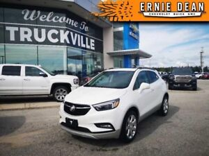 2019 Buick Encore Essence  -  Heated Seats