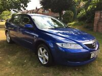 MAZDA 6 S LONG MOT IMMACULATE THROUGHOUT