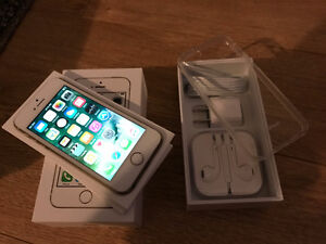 iPhone 5S Gold - (Rogers)