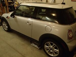 2011 MINI Other Clubman Coupe (2 door)