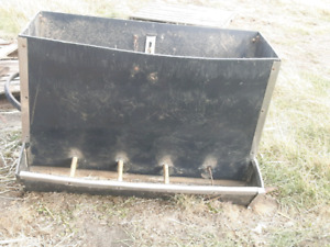 Lamb goat or pig feeders for sale