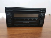 Toyota double din head unit Birrong Bankstown Area Preview