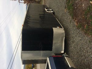 2011 pace american 24ft trailer