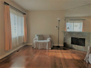 Spacious, Fully Renovated, Pet-Friendly Condo in Tuxedo