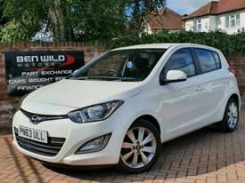 image for Hyundai i20 1.4 CRDi (89bhp) 2012 Style, 12 MONTHS MOT, OPEN 7 DAYS A WEEK