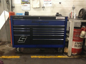 2014 Snap On tool box