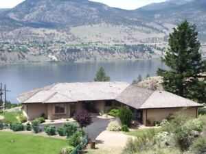Beautiful Rancher with spectacular views for rent