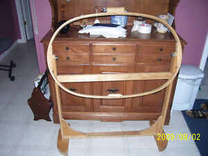 Quilting stand