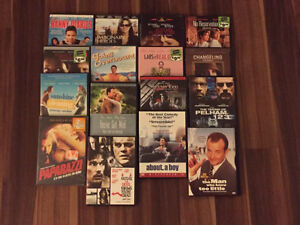 Assortment of DVDs  London Ontario image 2