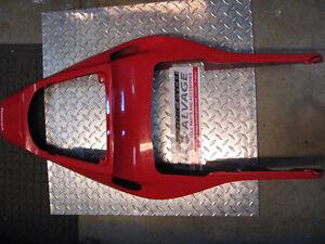2003-2004 Honda CBR600RR Tail Fairing oem