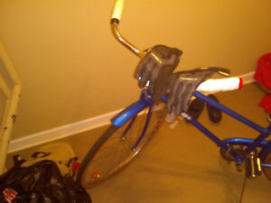 Bike+New Lock+Gloves for sale bundle