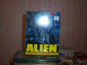 1979 ALIEN 36 PACK BOX BY TOPPS