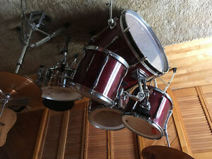 Drum Pearl export series