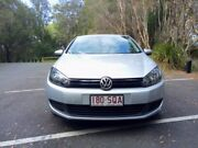 Volkswagen 2012 Golf 90 TSI Trendline VW McDowall Brisbane North West Preview