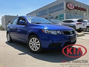 2012 Kia Forte LX | AUTO | CLOTH