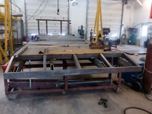 Ferrill Welding-Fabrication-Repair we can build almost anything! Peterborough Peterborough Area image 10