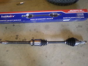 02 - 04 Ford Focus manual and SVT right side CV shaft
