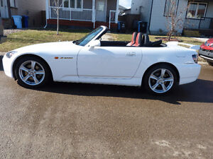 PRICED TO SELL -  2008 Honda S2000