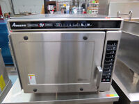 NEW AMANA ACE14 CONVECTION EXPRESS MICROWAVE - CLEARANCE