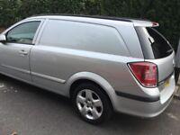 Vauxhall Astra sportive