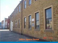 Co-Working * North Acton Road - West London - NW10 * Shared Offices WorkSpace - London